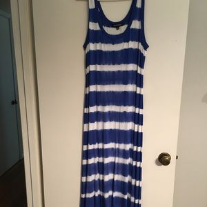 Dresses & Skirts - Tye-dye dress